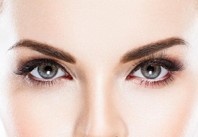 Perfeito para valorizar o seu olhar! Micropigmentação de Sobrancelhas na R7 Studio Sobrancelhas Design de R$450 por R$285,90