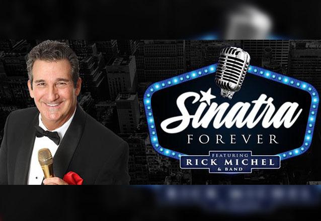 """Curta os sucessos de Frank Sinatra! 01 Ingresso Inteira Plateia Alta para espetáculo """"Sinatra Forever"""" no Teatro RioMar por apenas R$80"""