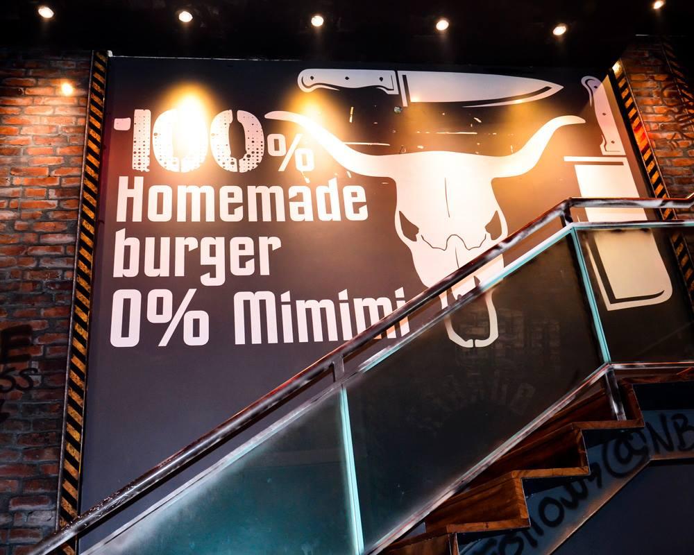 1 Burger NBS Cheese de R$16,99 por apenas R$12,50