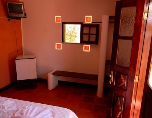 3 diárias para 2 pessoas e 1 criança de até 5 anos em apartamento + café da manhã por R$399