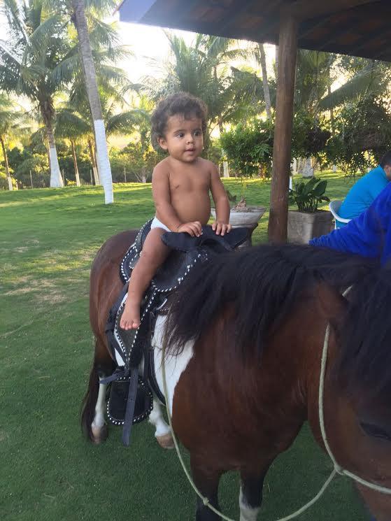 Charme e conforto em Cumbuco! 2 diárias para 2 pessoas e 1 criança de até 4 anos + café da manhã no Minor Hotels Cumbuco Ecoresort a partir de R$199,90