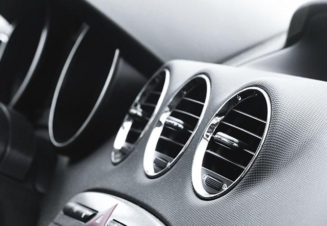 Higienização + Troca de filtro de cabine (qualquer veículo) de R$90 por R$59,90