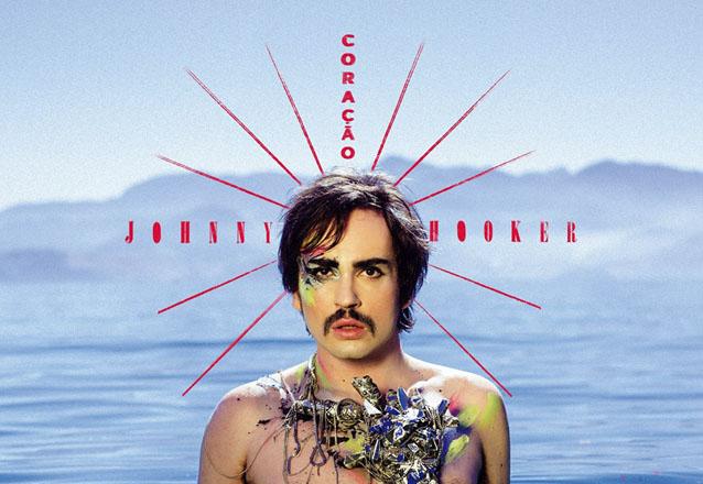 """Um dos maiores nomes da música contemporânea! Ingresso Inteira Pista para show """"Coração"""" de Johnny Hooker na Praça Verde do Dragão do Mar por apenas R$40"""