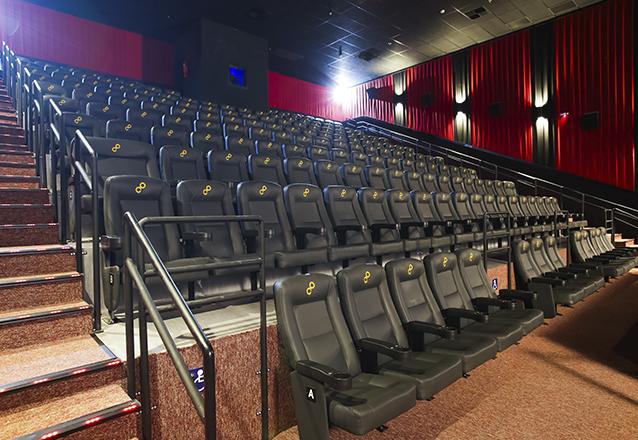 Vai de cineminha hoje? Ingresso Inteira Cinema Sala Tradicional 2D por apenas R$11,20 no Centerplex - Cinema North Shopping Maracanaú, Via Sul e Grand Shopping Messejana