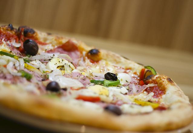 1 Pizza Doce G de R$25 por apenas R$19,90