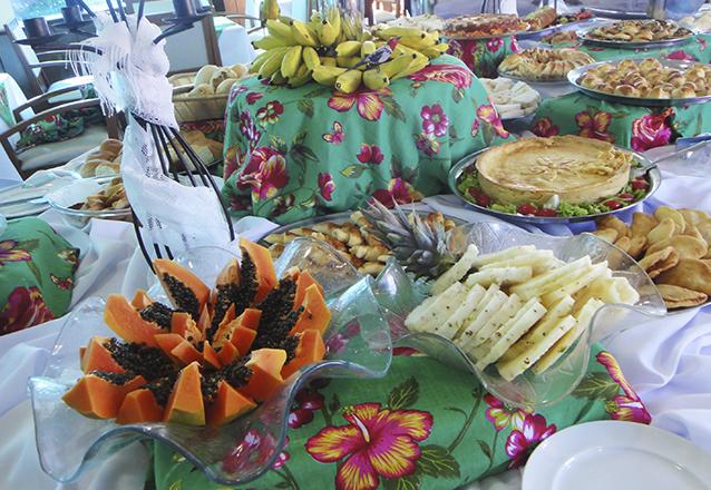 Baixa estação: 2 Diárias em Suíte Standart para 2 adultos + café da manhã de R$500 por apenas R$399