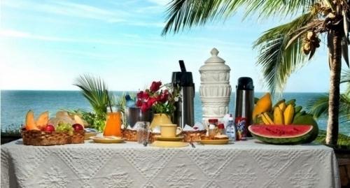 2 diárias na Suíte Standard para 2 adultos e 1 criança + café da manhã de R$580 por R$290