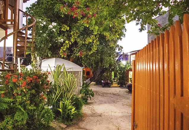 Réveillon em Jericoacoara! Pousada Juventude Familiar! 5 diárias para até 4 pessoas + café da manhã de R$5.000 por apenas R$3.800