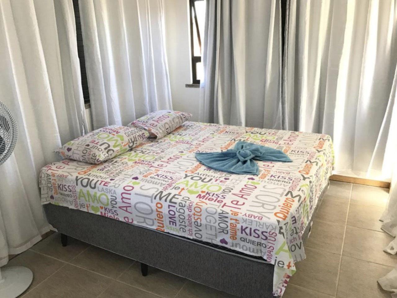 2 diárias em Flat para até 6 adultos e 3 crianças até 6 anos de R$920 por apenas R$685