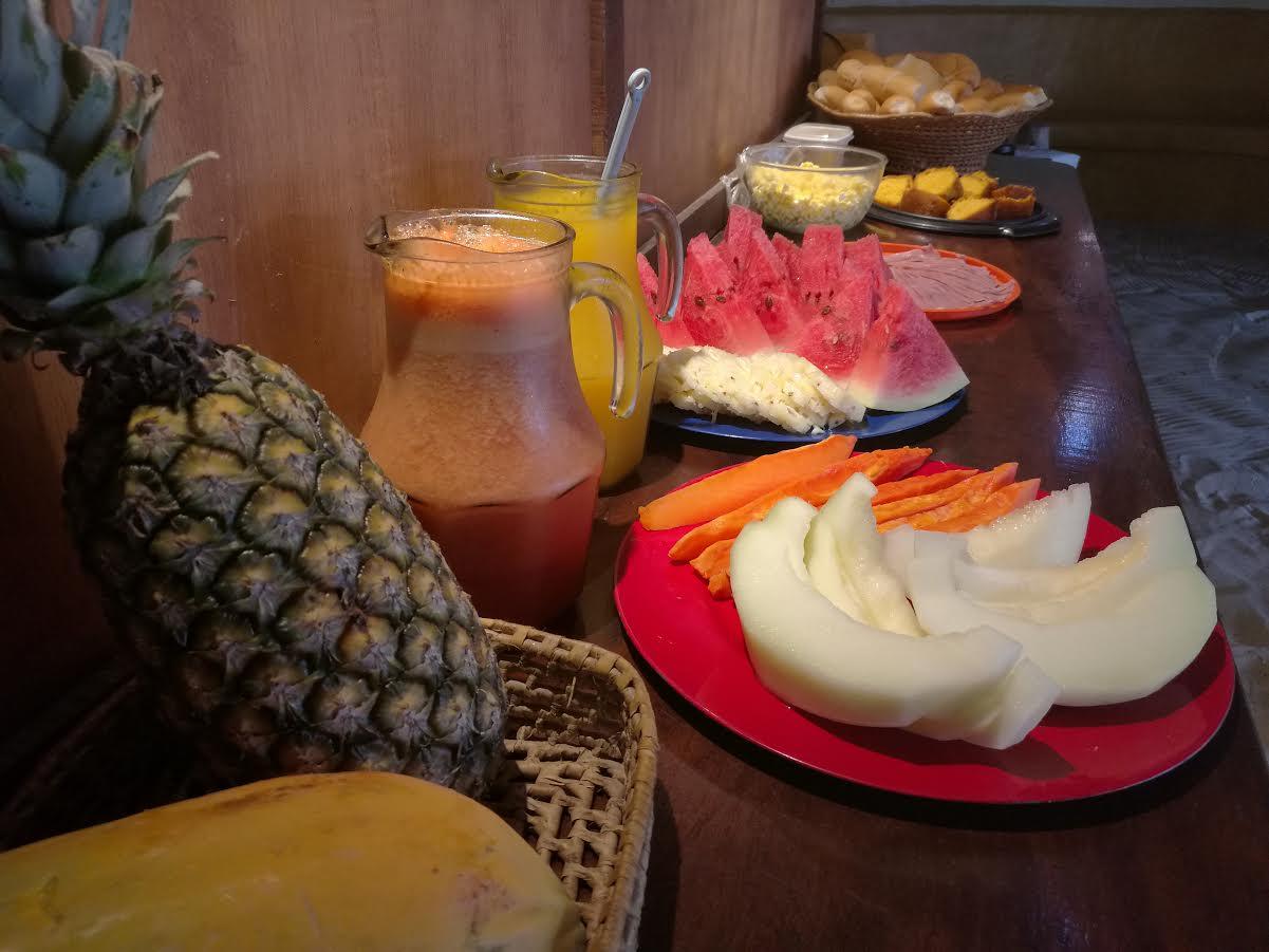 2 diárias em Suíte para casal + café da manhã de R$300 por apenas R$189,90