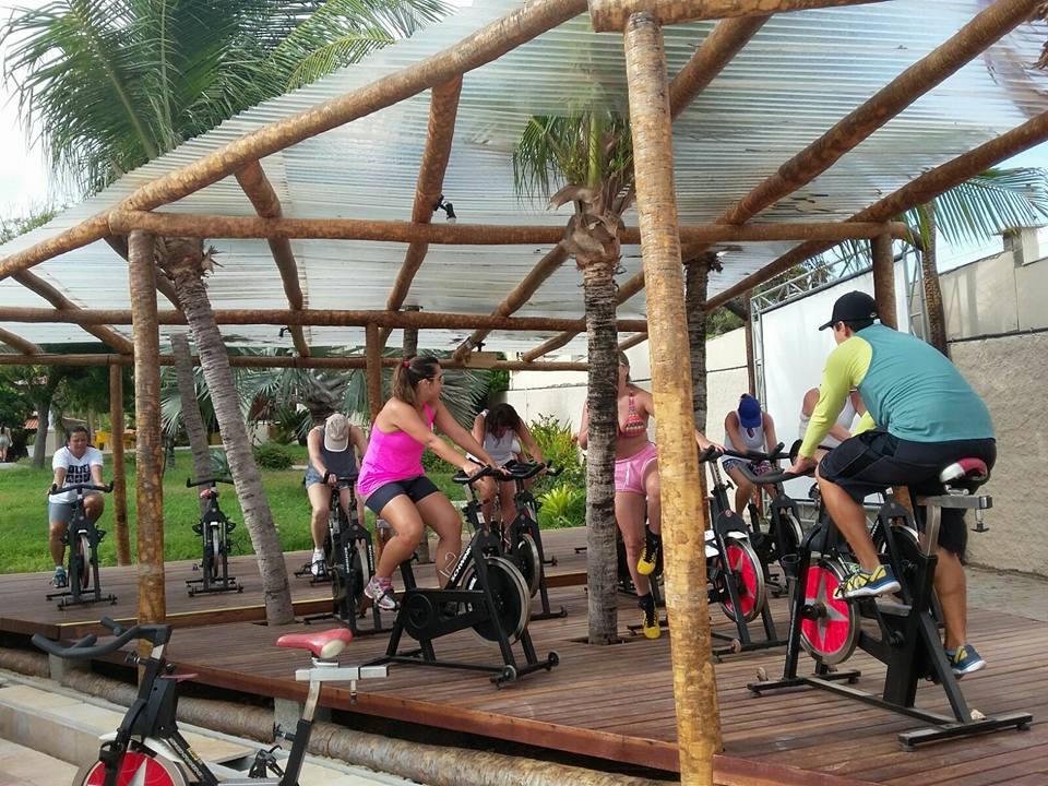Um dia no paraíso para você nunca mais esquecer! O spa mais completo do Brasil!  Day Spa no Beach Spa de R$399 por apenas R$99