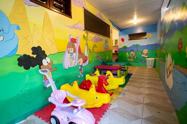 2 diárias (sexta a domingo) para 2 adultos e 1 criança de até 10 anos + café da manhã de R$598 por apenas R$498