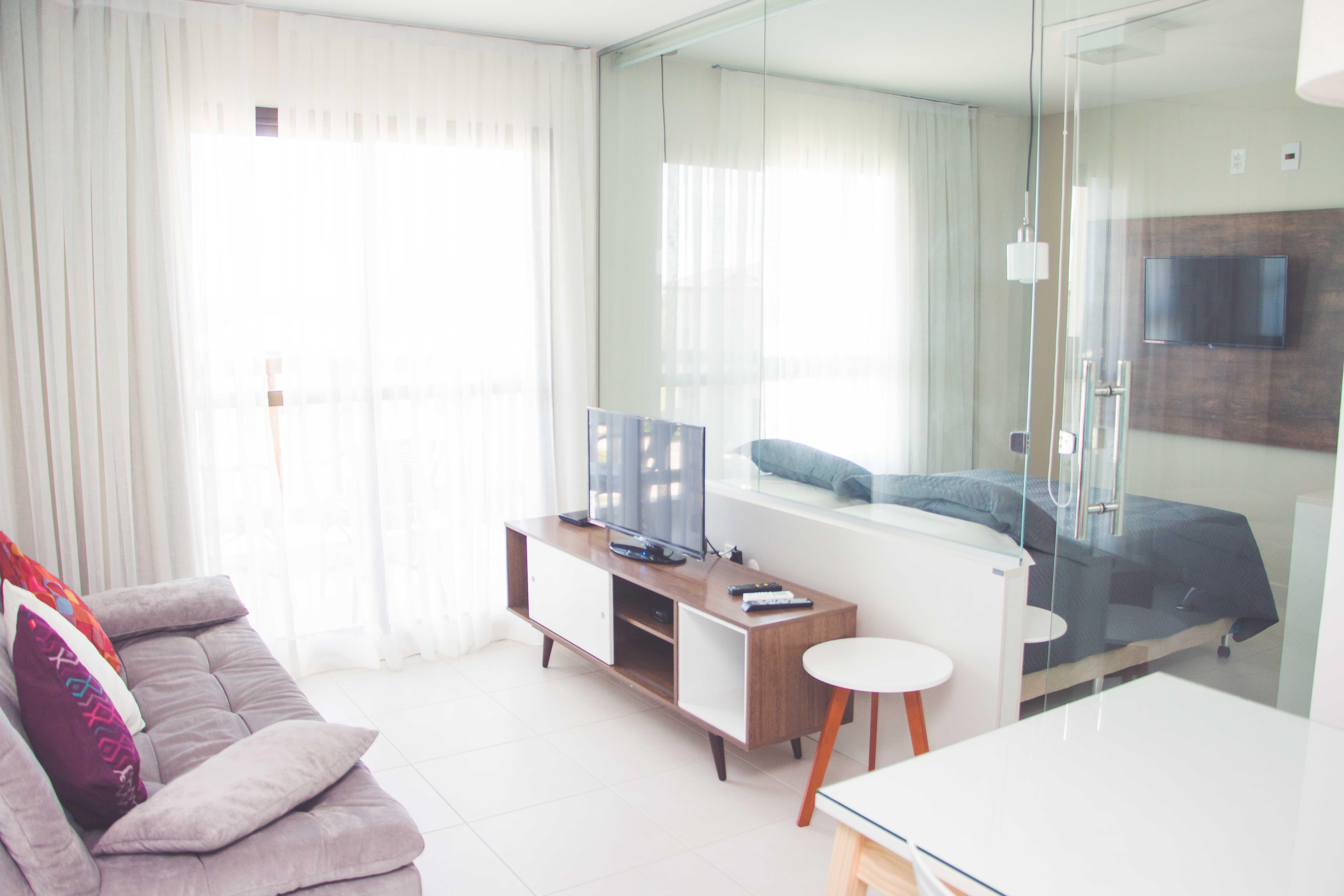 2 diárias (de segunda a quinta) em apartamento para até 4 pessoas (adulto ou criança) de R$580 por apenas R$399