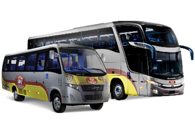 Transporte Ida e Volta para Jericoacoara + Hospedagem Padrão 2 dias e 1 noite (de segunda a sexta) para 1 pessoa por R$299,90
