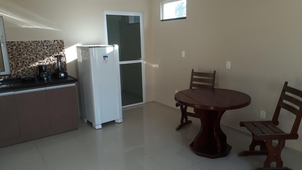 2 diárias (semana) para 2 pessoas em apartamento mobiliado de R$340,00 por apenas R$259,90