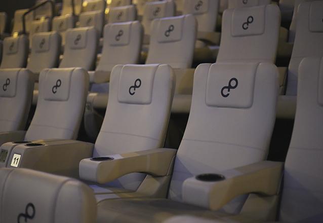 Cinema + Barato! Ingresso Inteira Cinema Sala Tradicional 2D por apenas R$11,20 no Centerplex - Cinema North Shopping Maracanaú, Via Sul e Grand Shopping Messejana
