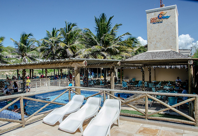 Carne do Sol completa + 2 pulseiras para a piscina de R$79 por apenas R$59,90