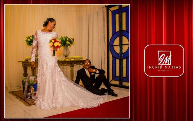 3 horas de Cobertura Fotográfica + 30 Fotos 10x15 reveladas + CD/DVD personalizado por apenas R$149,90