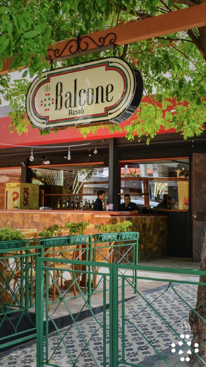 Balcone tem a qualidade que todo mundo conhece! 01 Pizza Grande até 12 fatias de até R$57 por R$35,90. Válido para Delivery!